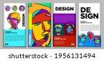 vector webinar banner template... | Shutterstock .eps vector #1956131494