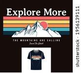 explore more vector t shirt... | Shutterstock .eps vector #1956139111