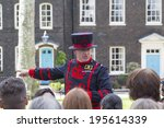 Tower Of London   May 15 ...