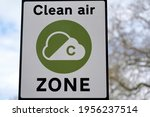 View of a generic clean air...
