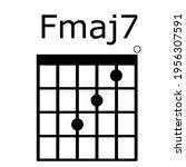 Chords Guitar Chords Fmaj7.tab. ...