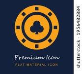 clover token premium material...
