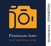 camera premium material ui ux...