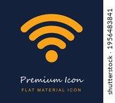 wifi premium material ui ux...