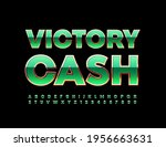 vector business sign victory...   Shutterstock .eps vector #1956663631