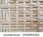 Handicraft  From Bamboo Dry...