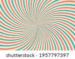 vintage circus vector...   Shutterstock .eps vector #1957797397