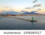Naples  Italy   March 23  2021  ...