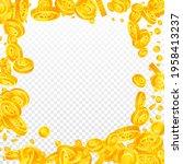 european union euro coins...   Shutterstock .eps vector #1958413237