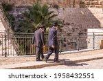 Jerusalem  Israel   September...