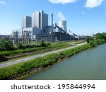 coal power plant hanover on the ...