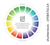 ph value scale from acid to...   Shutterstock .eps vector #1958476114