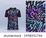 fabric textile for sport t...   Shutterstock .eps vector #1958551744