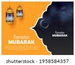 easy to edit vector... | Shutterstock .eps vector #1958584357