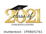graduation condratulations...   Shutterstock .eps vector #1958651761