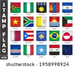 stamp with official country... | Shutterstock .eps vector #1958998924
