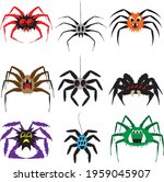 cartoon character spiders a... | Shutterstock .eps vector #1959045907