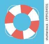 Summer Float. A Lifesaver...