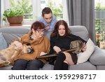 Multigenerational Family ...