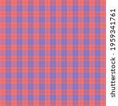 easter tartan plaid. scottish...   Shutterstock .eps vector #1959341761