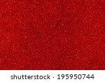 Red Glitter Texture Valentine's ...
