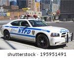 New York   April 24  Nypd...