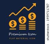 financial profit premium...