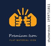 fight premium material ui ux...