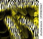 Colorful Pattern Study  Leopard ...