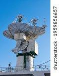 Navigation And Radar Equipment...