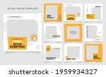 social media template banner...   Shutterstock .eps vector #1959934327