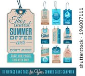 advertising,announcement,beach,blue,buy,card,cardboard,collection,cool,discount,element,graphic,hang,hot,label