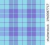 easter tartan plaid. scottish...   Shutterstock .eps vector #1960087717