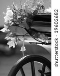 wedding bouquet   Shutterstock . vector #19602682