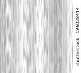 hand drawn lines. seamless... | Shutterstock .eps vector #196028414