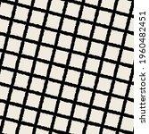 seamless geometric pattern.... | Shutterstock .eps vector #1960482451
