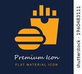 burger premium material ui ux...