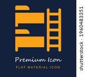bunk bed premium material ui ux ...