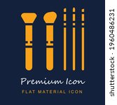 brushes premium material ui ux...