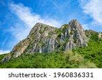 canyon matka in north macedonia ...   Shutterstock . vector #1960836331