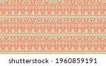 seamless african pattern.... | Shutterstock .eps vector #1960859191