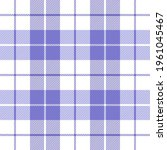 easter tartan plaid. scottish...   Shutterstock .eps vector #1961045467