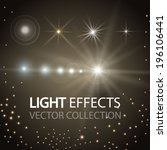 Lights Effect Collection....