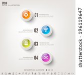cloud computing background with ...