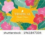vector horizontal banner...   Shutterstock .eps vector #1961847334
