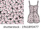 Vector Tropical Pattern...