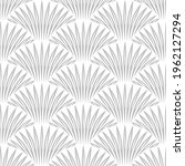 seamless floral pattern in... | Shutterstock .eps vector #1962127294