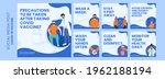 social media covid 19 vaccine... | Shutterstock .eps vector #1962188194
