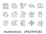 search package  ship travel and ...   Shutterstock .eps vector #1962444181