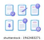 file document concept  ... | Shutterstock .eps vector #1962483271